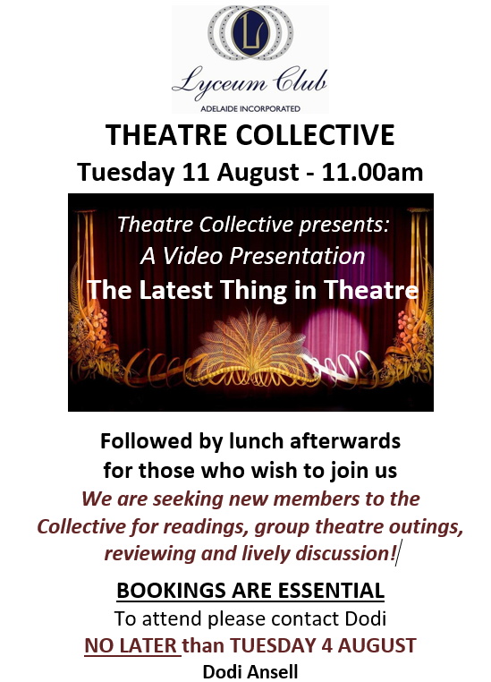 Lyceum AUG Theatre Collective
